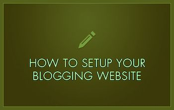 tips on blogging