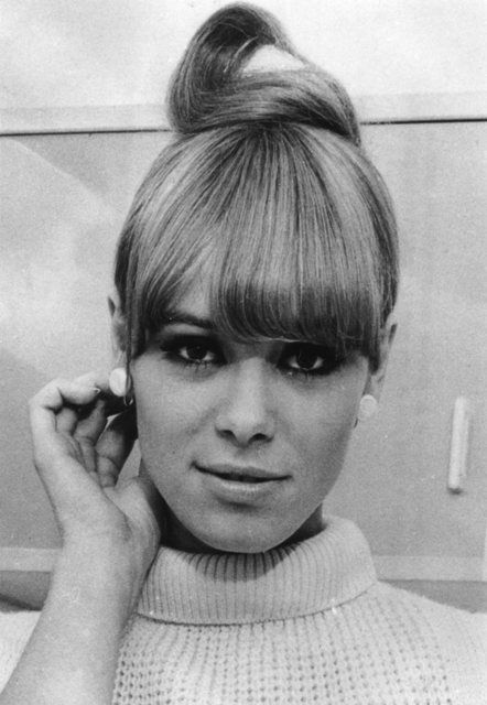 Anita Pallenberg (born 6 April 1944, Rome, Italy) is an Italian-born actress, model, and fashion designer. She was the romantic partner of Rolling Stones multi-instrumentalist and guitarist Brian Jones and later the partner of Keith Richards, the guitarist of the same band, from 1967 to 1979, by whom she has two surviving children.