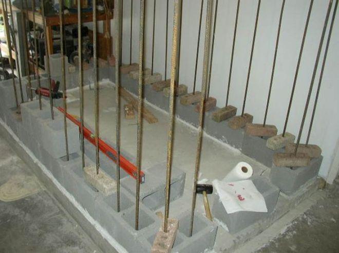How to build a storm shelter dream home ideas pinterest