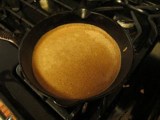 Life as I know It: Teff Crepes