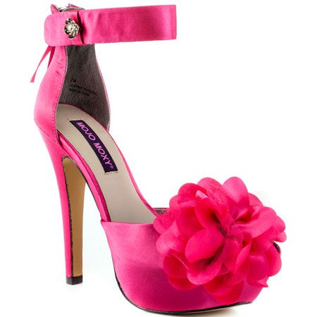 #pinkshoes #scarpe #rosa #fashion #trendy #tacchi #heels