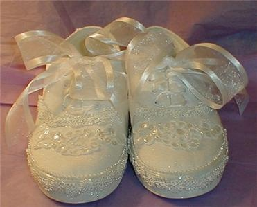 The shoes Annie Banks wore in Father of the Bride!