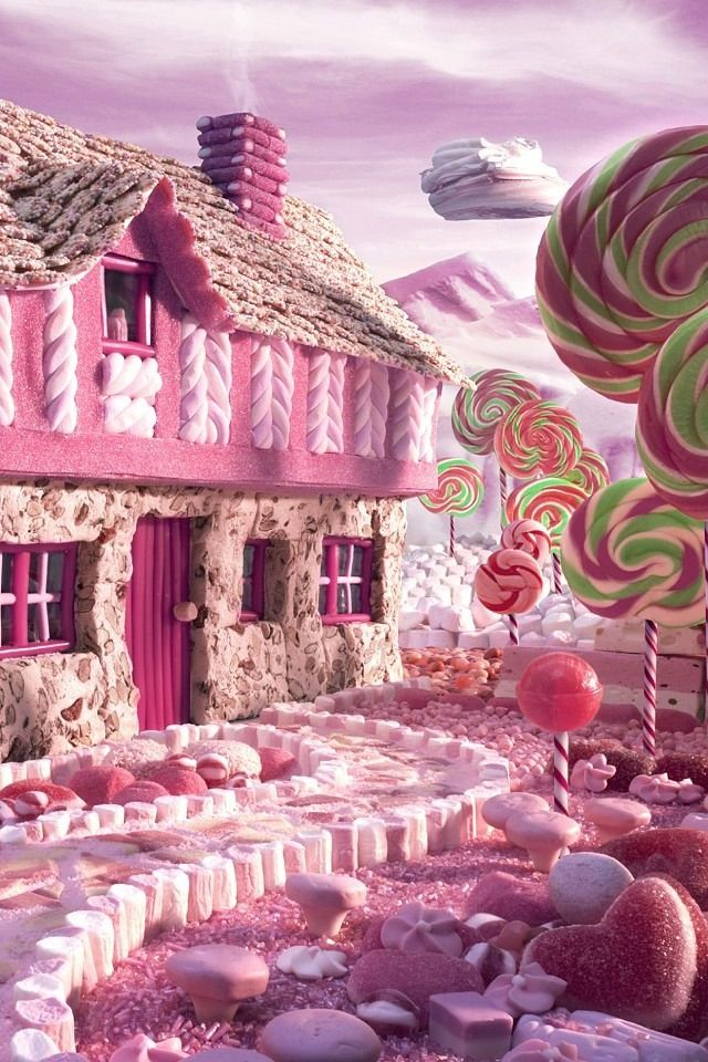 Is Candy Land as sweet as they say it is???