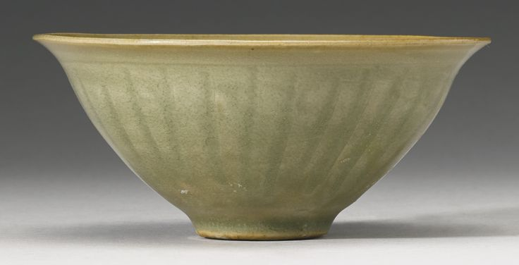 A small 'Yaozhou' bowl, Jin Dynasty
