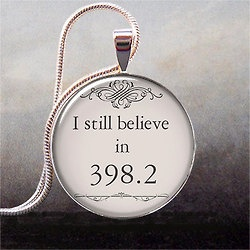 398.2 is the fairy tale section for the Dewey Decimal System.  Who believes this??? We do!