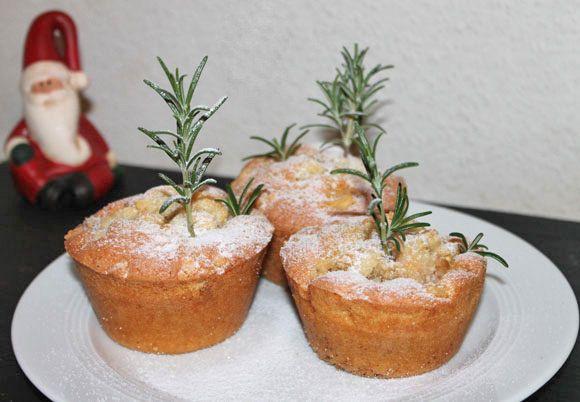 Humpty Dumpty Apfel - Muffins