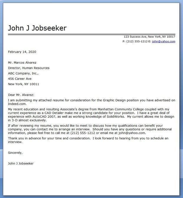 resume cover letter sample english portfolio cover letter examples