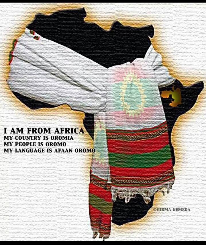 Oromo are one of the very ancient African people. Oromo culture (aada). Oromo Social system is Gadaa (ancient democratic system). Oromia. Africa