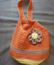 Ravelry: Golightly Tote pattern by Lion Brand Yarn