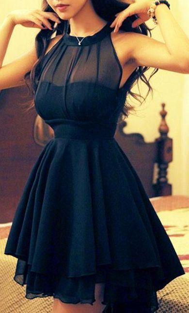 Adorable Little Black Dress