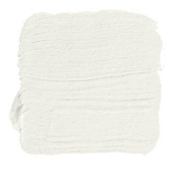Benjamin Moore white dove for cabinets
