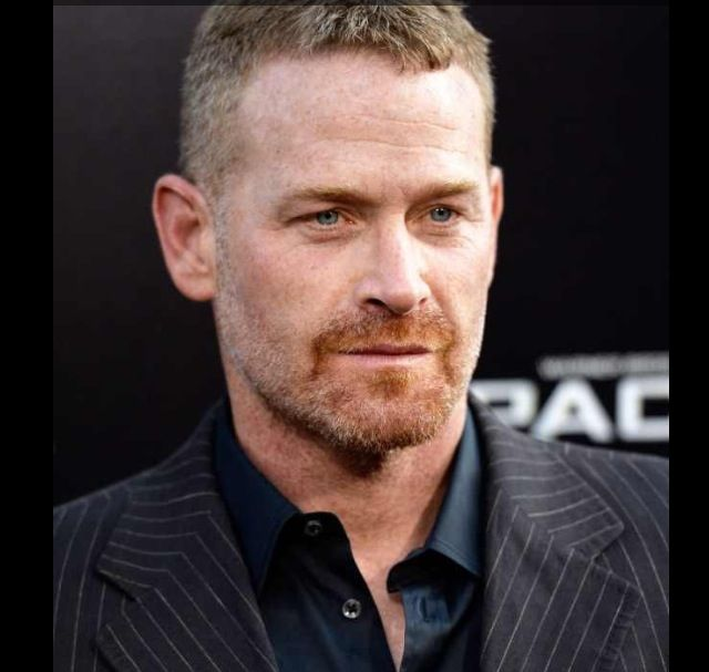 Max martini as Jason Taylor Christian Grey's head of security  in the fifty shades movie