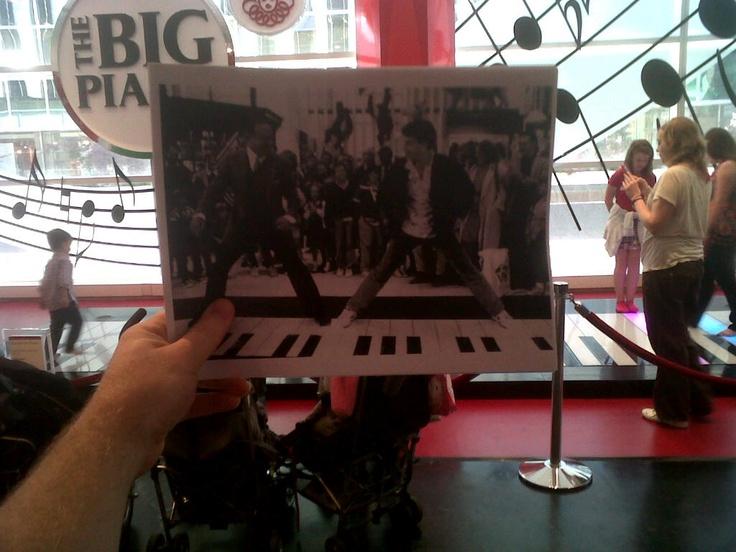 Big (Quero Ser Grande), 1988