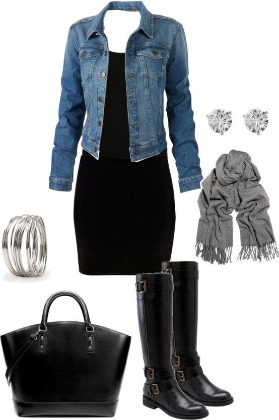 cute outfit idea.