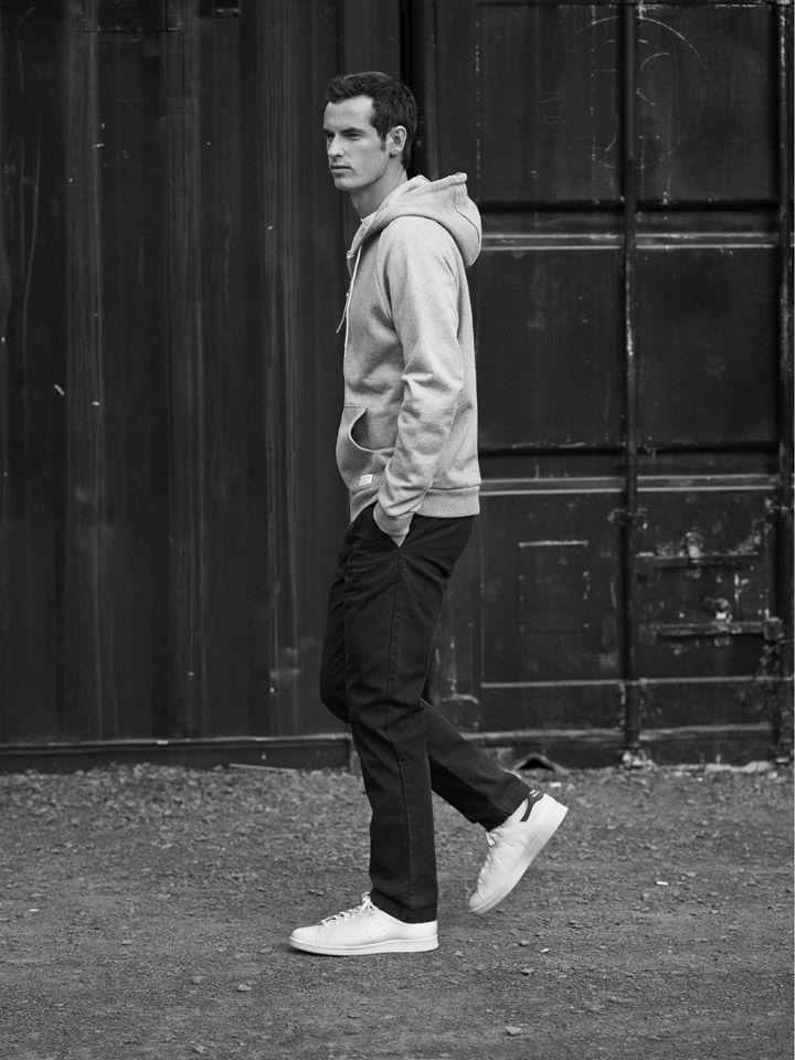 Stan Smith de Adidas