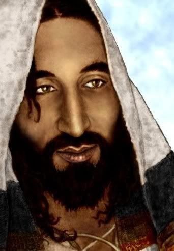 Jesus Was Jewish | Jesus wept - art in pencil and painted digitally -The Most Beautiful! Artwork I've seen in a long time!