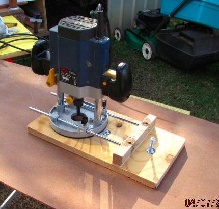 Pin by Stephen Yeates on woodworking jigs and shop made tools | Pinte ...