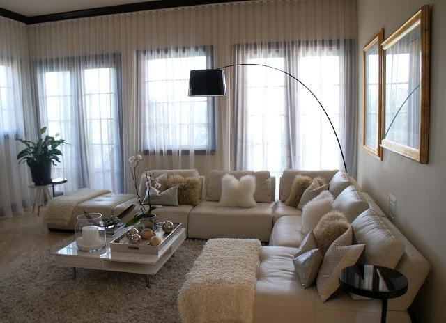 modern living room | Home Decor | Pinterest