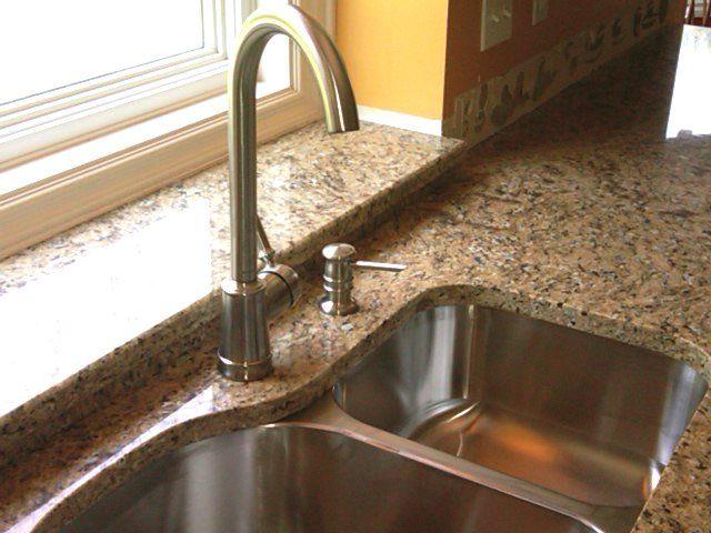 Moen Lindley Kitchen Faucet