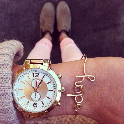 adore this watch