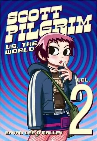 Scott Pilgrim vs. The World (Jan)