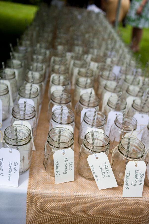 Mason Jar Drinks Dispenser Uk