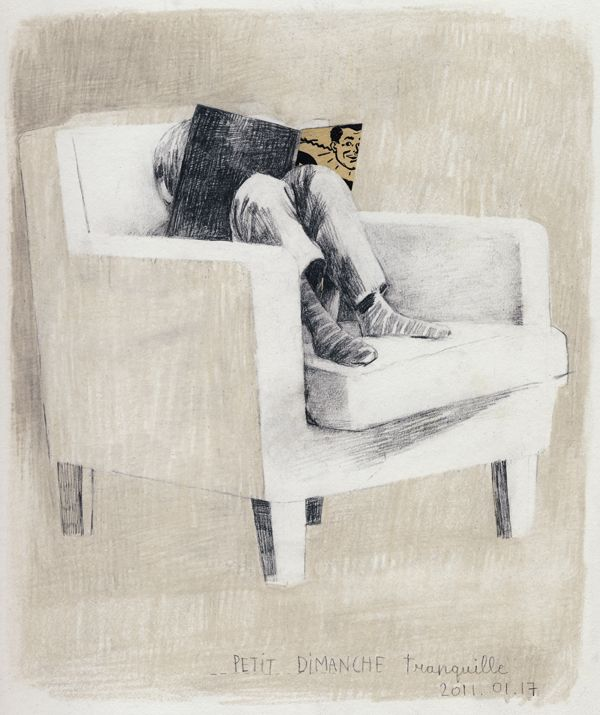 Isabelle Arsenault http://sunnydaypublishing.com/books/