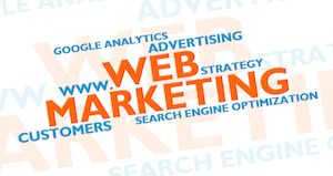 web marketing tips