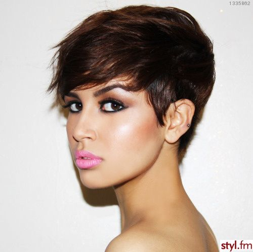 Fabulous short hair <3