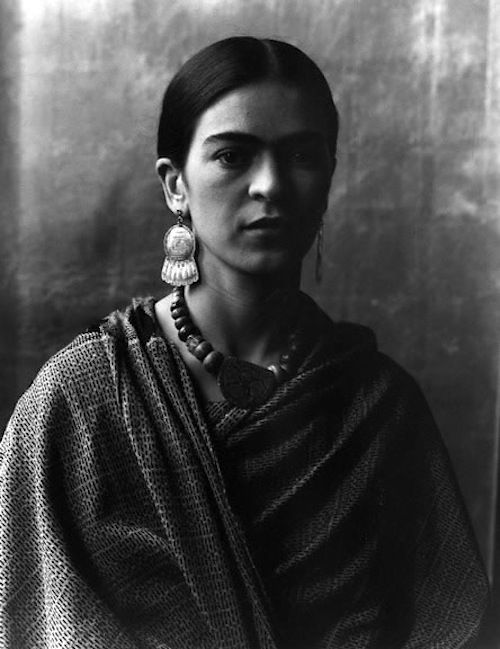 veglawyer: frida kahlo