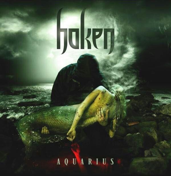 haken aquarius such a great album 21st century music pinterest