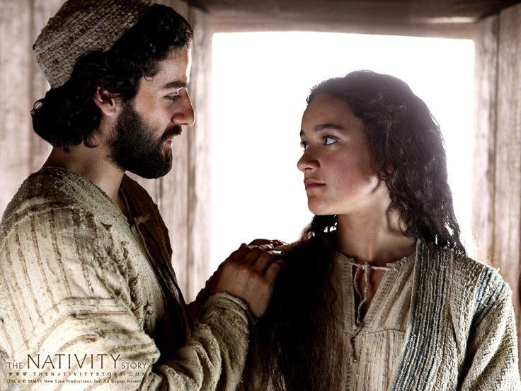 The Nativity Story - Joseph & Mary