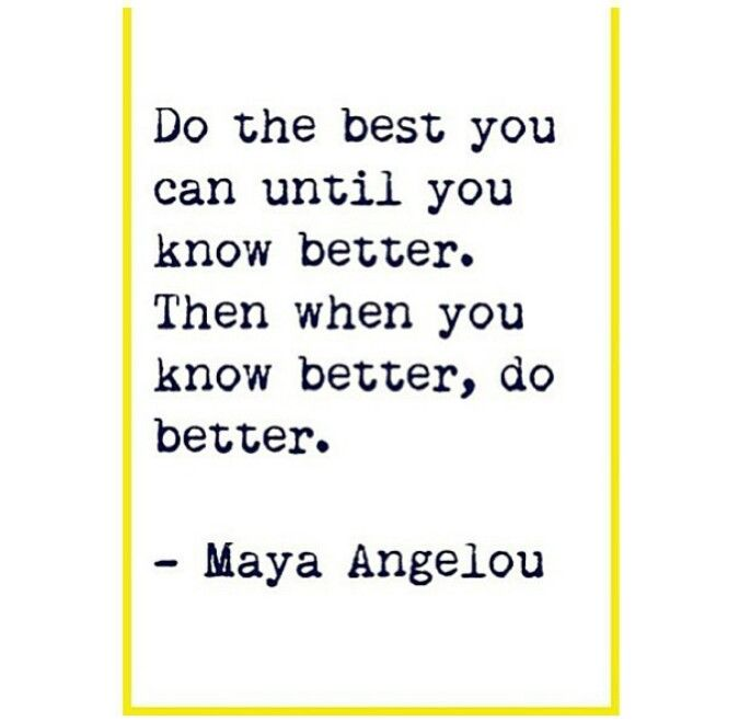 Maya Angelou quote #inspiration #motivation #motivationalquote