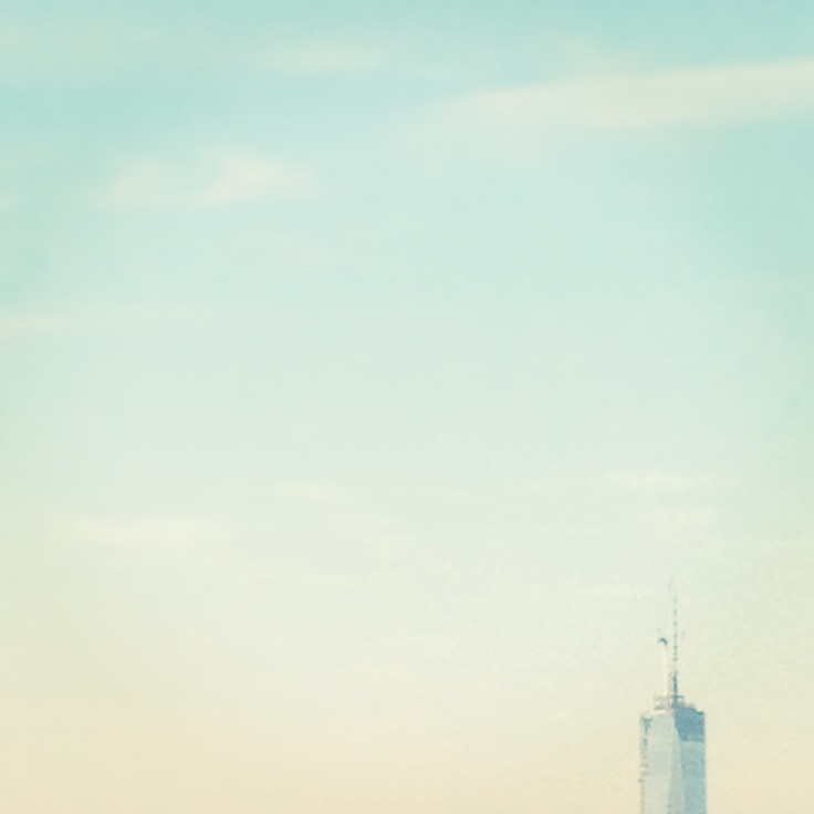 The Day Freedom Tower hit 1776 Feet