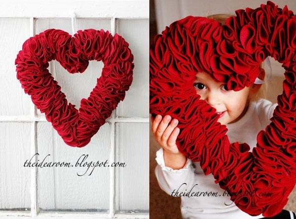 Made with love  your guide to Valentines Day DIY