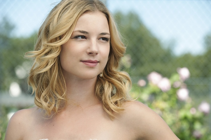Many readers picked Emily VanCamp as their ideal Maximum Ride actress. What do you think?