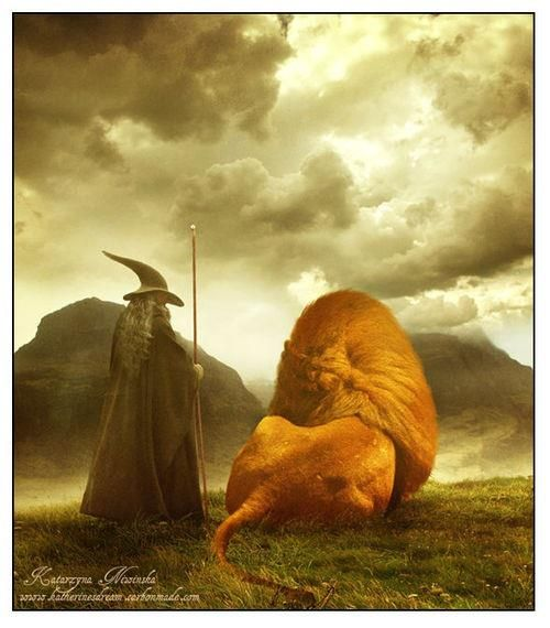 Image result for Tolkien and Lewis Friendship