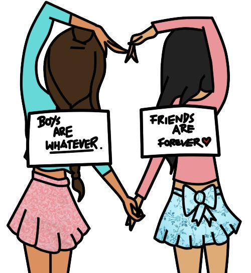 bffs clip art best friends forever by themacaronikid d5zcr8i png