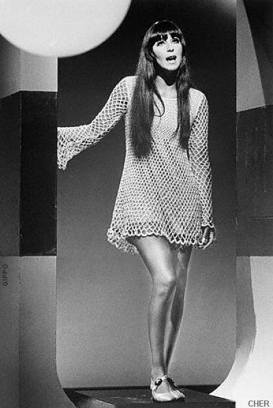 Cher, 1968