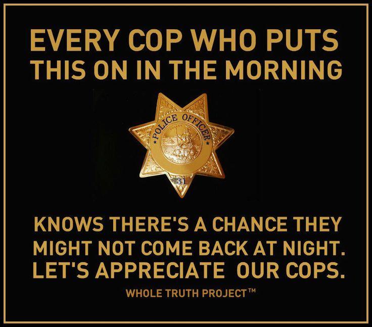 Image result for god bless america's police