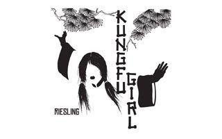 Kung Fu Girl Riesling
