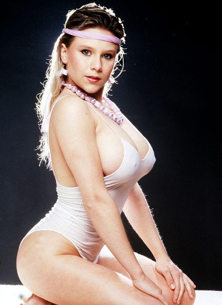 Samantha Fox Hottest Photos - Unusual Attractions-3207