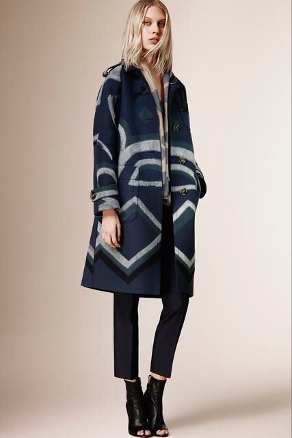 The Stylists - Burberry Prorsum Pre-Fall 2015 Best Picks