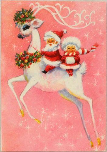 60s Christmas Cards Wwwimgkidcom The Image Kid Has It