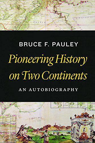 Pauley Book