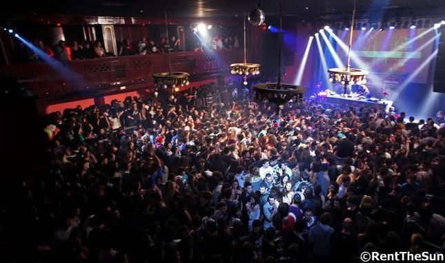 Sala Apolo Barcelona | Nightlife in Barcelona