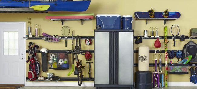Kobalt Garage Storage - Google Search