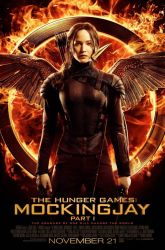 The Katniss Reveal: How Lionsgate Hid the Mockingjay
