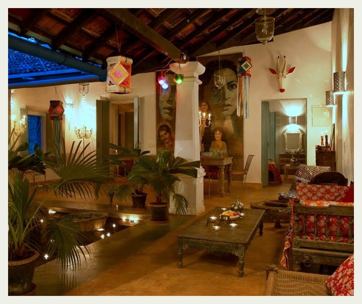 An Indian Summer: Aao Goa Chalen*