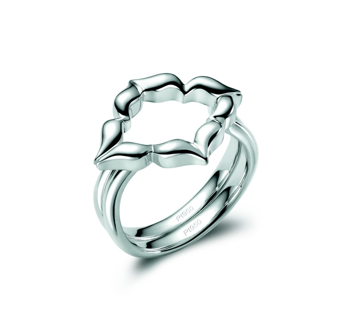 The Gallery For Gt Interlocking Wedding Rings Tattoo